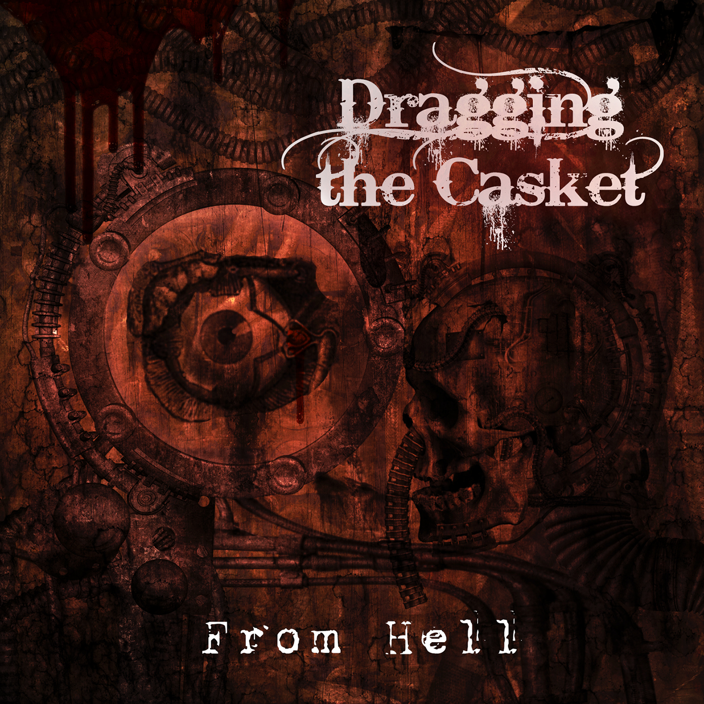 Dragging The Casket - From Hell